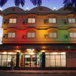 Mekong Sunshine Hotel, Vientiane