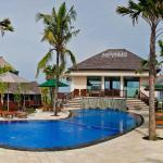 Aman Gati Hotel Balangan,  Jimbaran