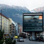 ibis Innsbruck, Innsbruck