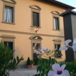 Villa Le Luci, Castagneto Carducci