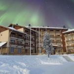 Santa's Hotel Tunturi, Saariselka