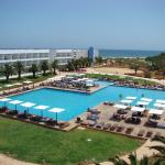 Hotel Pictures: Grand Palladium Palace Ibiza Resort & Spa- All Inclusive, Playa den Bossa