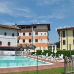 Hotel Bel Sito, Peschiera del Garda