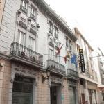 Hotel Albacete,  Albacete