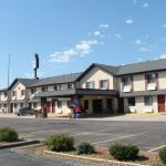 USA Inns of America, Doniphan