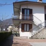 Casa Rita, Tignale