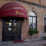 Hotel Restauracja Varia,  Działdowo