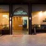 Προσθήκη κριτικής - Arethusa Hotel