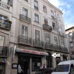 Perola Dos Anjos, Lisbon