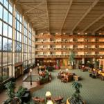 Plaza Hotel and Suites, Pine Bluff