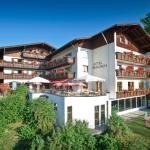 Hotel Bergruh, Füssen