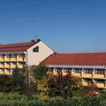 Appartment Hotel Victoria, Bad Füssing