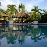 Zdjęcia hotelu: Bananas Apartments, Palm-Eagle Beach