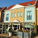 Hotel Pictures: Fletcher Hotel - Restaurant de Cooghen, De Koog