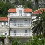 Apartments Villa Lipci,  Donji Morinj
