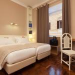 Hotel Italia, Rome