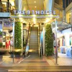 The 93 Hotel, Bangkok