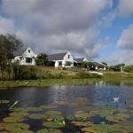 Bitou River Lodge, Plettenberg Bay