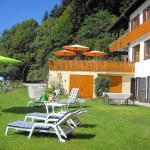 Hotellikuvia: Ferienwohnungen Theresienhof, Ledenitzen