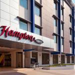 Hampton by Hilton Vadodara-Alkapuri, Vadodara