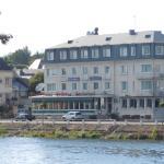 Hotel Pictures: Inter-Hotel Le Bellevue Montrichard, Montrichard
