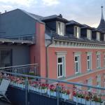 Hotel Pictures: Gästehaus Rendezvous am Schlossplatz, Coburg