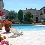 Hotel Pictures: La Fontaine des Arts, Mansle