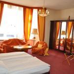 Hotel Pension Savoy near Kurfürstendamm, Berlin