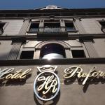 Hotel Reforma Tuxpan, Tuxpan de Rodríguez Cano
