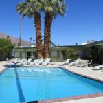 Twin Palms Resort, Palm Springs