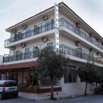 Evans Hotel, Heraklio Town