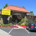 Escondido Lodge,  Escondido