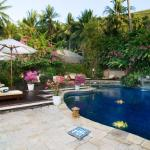The Water Garden Hotel, Candidasa