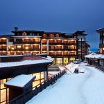 Astera Bansko Hotel & SPA - Winter Halfboard