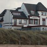 Strandhotel Scheveningen, Scheveningen