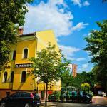 BL Apartmanház, Szeged
