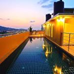 88 Hotel,  Patong Beach