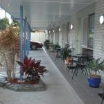 Twin Towns Motel, Tweed Heads