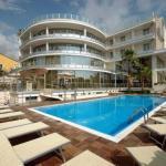Mediterraneo Palace Hotel, Amantea