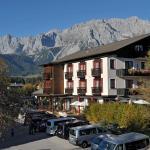Hotel Pictures: Kobaldhof, Ramsau am Dachstein