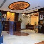 Trianon Hotel,  Abu Dhabi