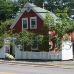 Hotel Pictures: Evening Sail B&B, Pictou