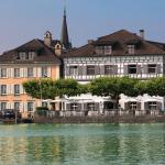 Hotel Pictures: Gottlieber - Hotel Die Krone, Gottlieben