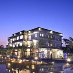 Spring Fountain Hotel,  Jiaoxi