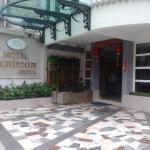 Hotel Seniman Sentul,  Kuala Lumpur