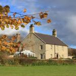 Hotel Pictures: Thropton Demesne Farmhouse B&B, Rothbury