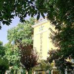Hotel Universo, Fiuggi