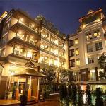 Suvarnabhumi Suite Hotel, Lat Krabang