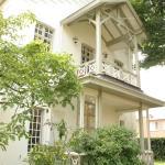 Fotografie hotelů: B&B Villa Acacia, Kapellen