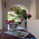 Villa Acacia, Ponza